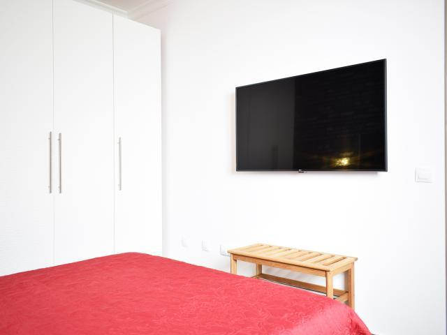 Bedroom one - Tazartico Apartment, Vecindario, Gran Canaria