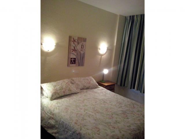 Our new King Size Bed - Iguazu free fast wi fi, Playa del Ingles, Gran Canaria