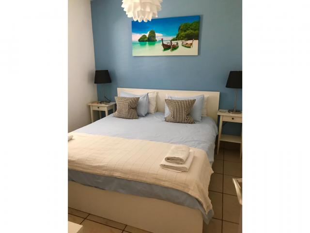 Bedroom 1 - Los Valles II, Playa del Ingles, Gran Canaria