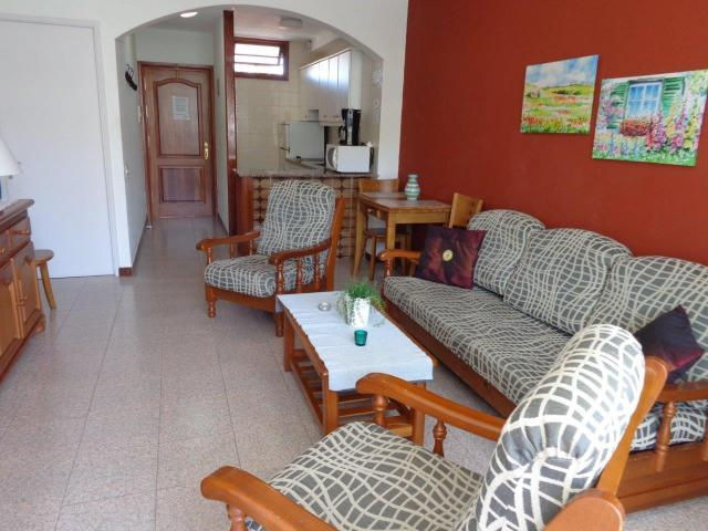 Spacious  - Farilaga Apartment, Playa del Ingles, Gran Canaria